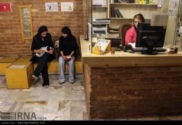 Tehran, Iran - Veterinary Hospital in Tehran 13