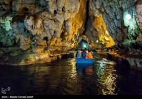West Azerbaijan, Iran - Saholan Cave 07