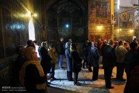 Iran Christmas Christians Church -4