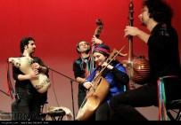 Iranian Music Band Rastak 13