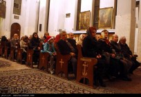 IRNA - Iran Christmas 2015 - 2