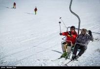 Alvares Ski Resort in Iran's Ardebil Province 03