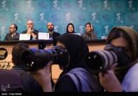 Iran Fajr Festival Cinema Movie Film 2015 09