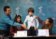 Iran Fajr Festival Cinema Movie Film 2015 12