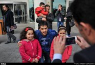 Iran Fajr Festival Cinema Movie Film 2015 29