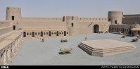 Iran Birjand Castle 1424435995409_isna-5
