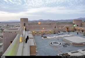 Iran Birjand Castle 1424436790480_isna-1
