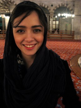 Iranian actress Taraneh Alidoosti 2