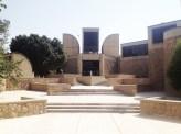 Tehran Museum of Contemporary Arts in Iran