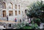 East Azerbaijan, Iran - Jolfa - Saint Stepanos Monastery 25