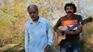 Heidari, Kamran - Film 2013 - Dingomaro – Iran's Black South 10