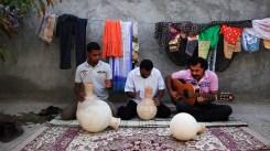 Heidari, Kamran - Film 2013 - Dingomaro – Iran's Black South 3