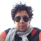 Heidari, Kamran - Iranian film director and photographer 2