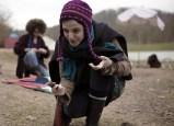 Mokri, Shahram - Film 2013 - Fish & Cat (Mahi va gorbeh) 5