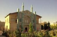 North Khorasan, Iran – Bojnord, Mofakham Mirror House 09