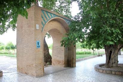North Khorasan, Iran – Bojnourd, Besh Qardash 13
