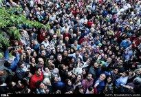 Tehran, Iran - Tehran Design Week 2015 - 08 - photo by M. Nadimi for ISNA