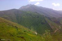 Gilan and Mazandaran, Iran - Eshkevarat in Spring 8