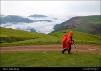Gilan, Iran - Hiking to Soobatan 15 (Photo Akbar Niyati)