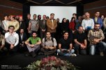 Tehran, Iran - Iranian Artists Forum - Exhibition of Urban Space and Structures, 2015 - 4