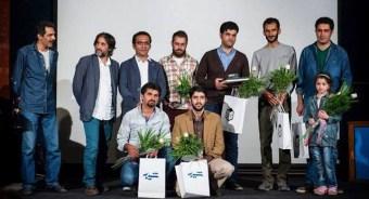 Tehran, Iran - Sheed Award 2014 42 - Closing ceremony