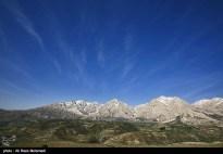 Iran Chahar Mahal Province -Spring in Koohrang 3