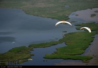 Kurdistan, Iran - Marivan - Paragliding festival June 2015 - 15
