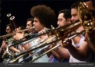 Tehran, Iran - Tehran Symphony Orchestra - Rehearsal 4