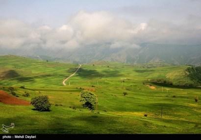 East Azerbaijan, Iran - Arasbaran 114