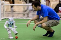 Robocup 2015 in Hefei China 3