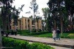 Isfahan, Iran - Kashan, Fin Garden 106