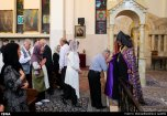 Holy Muron Christian Armenians Iran Tehran Sarkis church 15