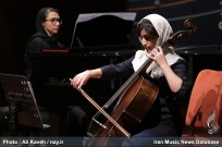 Youth Music Festival Iran Tehran 26