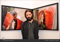 Golshiri, Barbad - 2015 - Curriculum Mortis - Aaran Gallery in Tehran, Iran - 09