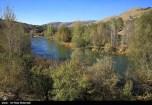 Chaharmahal and Bakhtiari, Iran – Autumn - Along the Zayandeh River (Zayanderud) 04