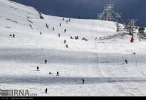 Tehran, Iran - Tochal International Ski Resort - 2015 - 15
