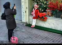 Iran Christmas Shopping 2015 - 15