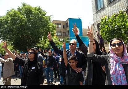 Armenian Genocide Anniversary - 1915-2016 - Commemoration in Iran, Tehran 33
