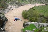 Chaharmahal and Bakhtiari, Iran - Ardal County - Beautiful nature in Landi Village 74