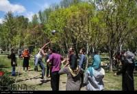 Isfahan, Iran - Sizdah Bedar 1395 (2016) 20