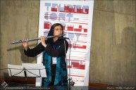 Tehran Contemporary Music Festival 2016 - Firouzeh Navaei (Flute)