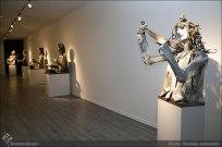 Nasser Palangi, Saghar Masudi and Kaveh Afaq's 'Peace Symphony' - Ariana Gallery 13