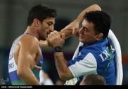 Rio 2016 - Wrestling - Greco-Roman 59kg - Hamid Sourian (Hamid Mohammad Soryan) - Olympic Games in Rio de Janeiro, Brazil - 01 - Foto Mohammad Hassanzadeh (TNA)