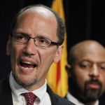 Assistant Attorney General Thomas Perez