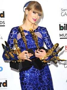 Yep, eight awards.