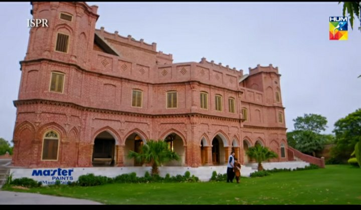 Malak's Abode, OMG!