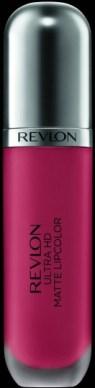 Revlon HD Matte Lipstick