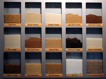So many sugars! Who knew?