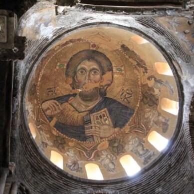 13th century mosaics