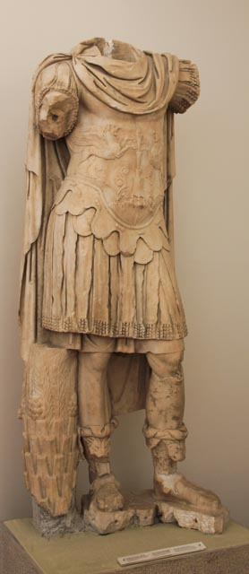 The Roman Emperor Hadrian